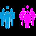 Group logo of Bi Sexuality
